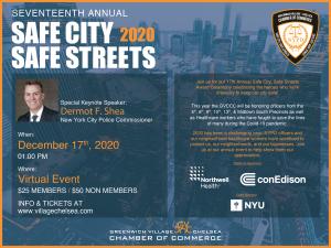 thumbnails Safe City, Safe Streets