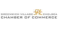 Greenwich Village Chelsea Chamber of Commerce logo